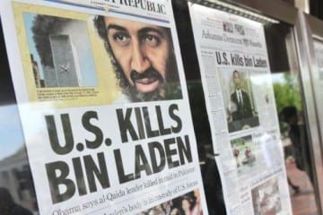Osama Bin Laden News: Courtesy ww.acus.org