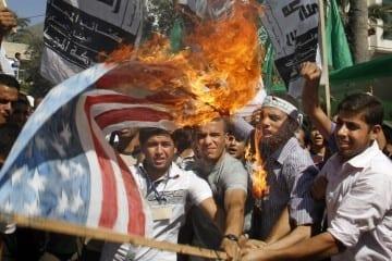 Mideast Israel Palestinians US Prophet Film