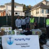 Humanity First Volunteers
