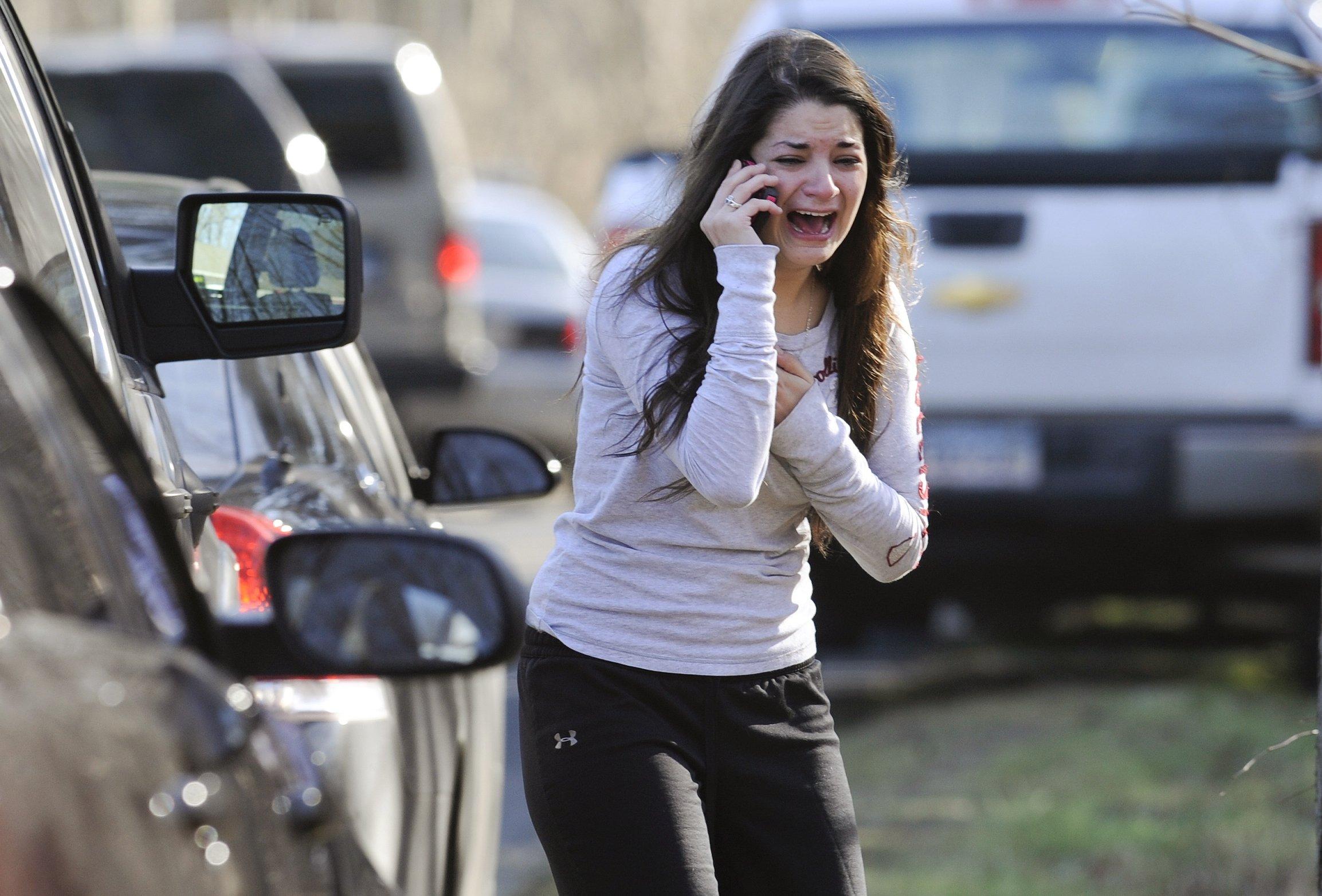 Sandy Hook Shooting