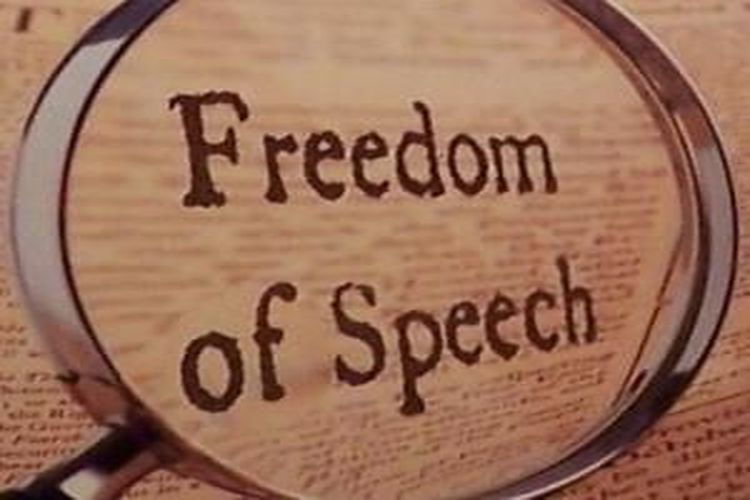 an analysis of the limits of free speech in united states The dilemma of protecting free speech – lesson plan united states (1919) pbs newshour extra.