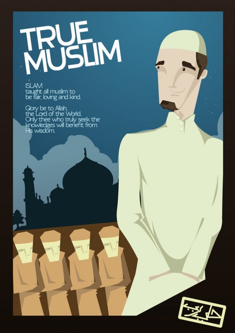 true_muslim_poster_by_blakant-d3cpv7t